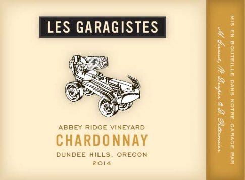Les Garagistes Chardonnay